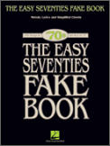 Easy Seventies Fake Book, The