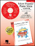 More Popular Piano Solos Lev 5 (Cd)