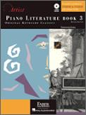 Developing Artist Piano Lit Bk 3 (Bk/Cd)