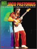 Jaco Pastorius The Greatest Jazz-Fusion