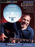 Guitar of Jorma Kaukonen (Bk/Cd)