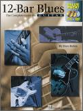 12-Bar Blues Complete Guide For Guitar