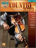 Country Hits (Bk/Cd)