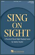 Sing On Sight (Singer Edition Mixed)