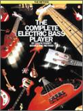 Complete Electric Bass Player Bk 1, The