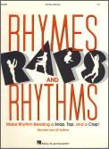 Rhymes Raps And Rhythms