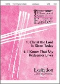 Hymns For Easter