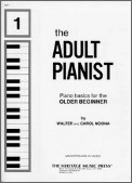 Adult Pianist 1, The