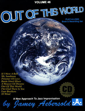 Out of This World Vol 46