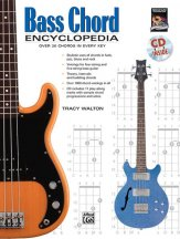 Bass Chord Encyclopedia (Bk/Cd)