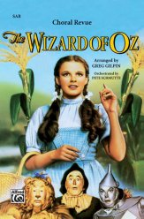 The Wizard Of Oz (Sab)