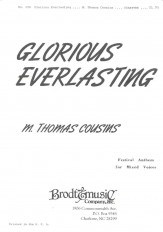 Glorious Everlasting