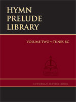 Hymn Prelude Library Vol 2