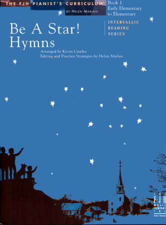 Be A Star Hymns Bk 1