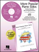 More Popular Piano Solos 2 (Cd)