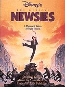 The Newsies Musical (Movie)