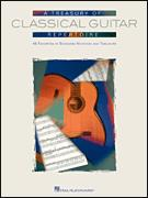 Treasury of Classical Guitar Repertoire