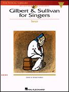 GILBERT AND SULLIVAN FOR SINGERS (TENOR)
