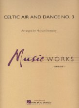 Celtic Air and Dance #3