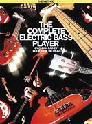 The Complete Electric Bass Player Bk 1