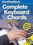 I Can Play Music Complete Keyboard Chord