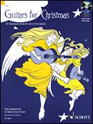 Guitars For Christmas (Bk/Cd)