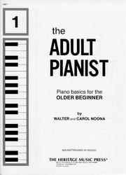 The Adult Pianist 1