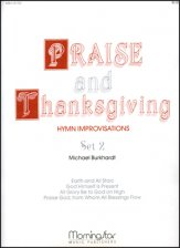 Praise and Thanksgiving Set 2