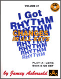 I Got Rhythm (All 12 Keys) Vol 47