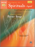Partners In Spirituals Again (Bk/Cd)
