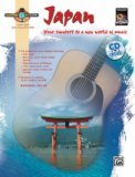 Guitar Atlas: Japan (Bk/Cd)