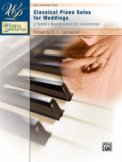 Classical Piano Solos For Weddings