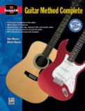 Basix Guitar Method Complete (Bk/Cd)