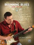 Beginning Blues Lead Guitar (Bk/Dvd)
