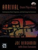 Arrival (Bk/Mp3/Video)
