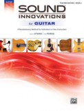 Sound Innovations For Guitar Bk 2