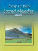 Easy To Play Sacred Melodies