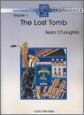 Lost Tomb, The (Cb)