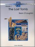 Lost Tomb, The (Cb)