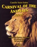 Carnival of The Animals Finale