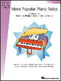More Popular Piano Solos Lev 2