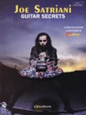 Joe Satriani Guitar Secrets