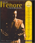 Arias For Tenor Vol 2 (Bk/Cd)