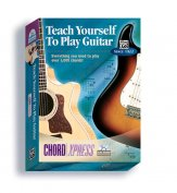 Teach Yourself To Play Guitar Chord Xpre