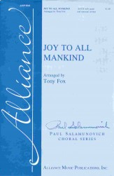 Joy To All Mankind