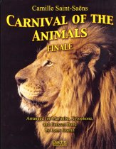 Carnival of The Animals Finale Sheet Music by Camille Saint