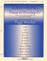 Easy To Ring Praise & Worship 4