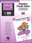 Popular Piano Solos Bk 2 (Gm Disk)