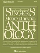 SINGER'S MUSICAL THEATRE ANTH TENOR 3