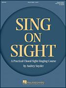 Sing On Sight (Teacher Edition Mixed)